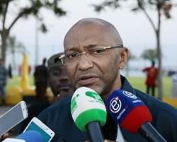 « Le match contre le Ghana va se jouer au physique et au mental »