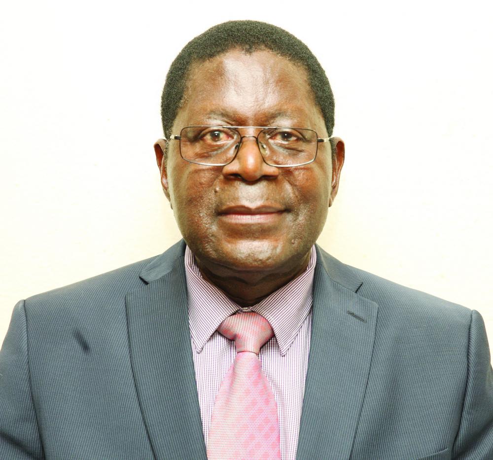 David Abouem à Tchoyi, consultant international.