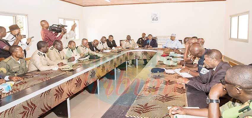 Adamaoua: la sécurité régnera
