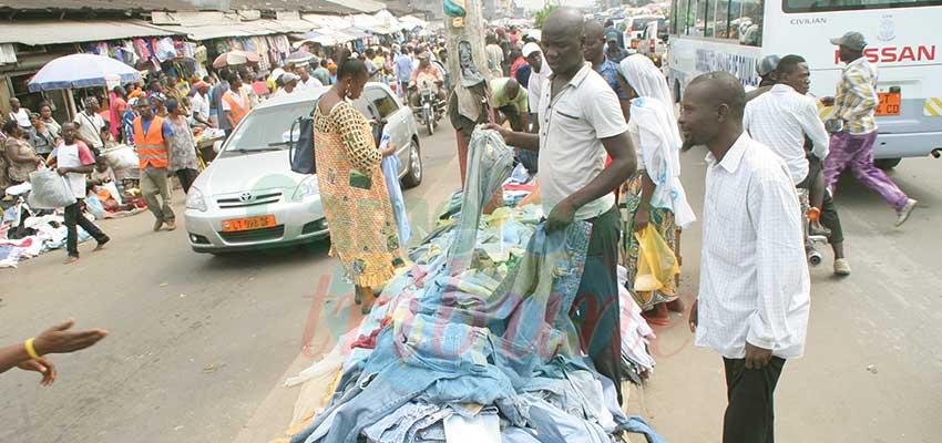 Douala: les visages d'un fléau tenace