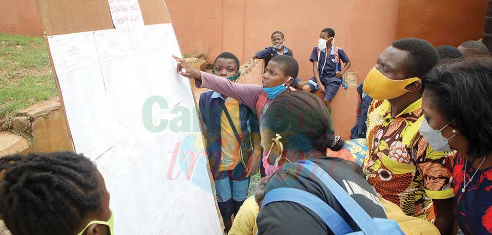Ending Violence And Drug Use In Schools : Educationists Propose Solutions