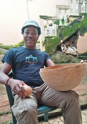 Indigenous Musical Instruments: Project To Help Save Calabashes From Extinction