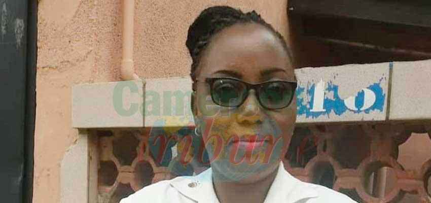 Flore Tamko Mbensi compte bien représenter le Cameroun.