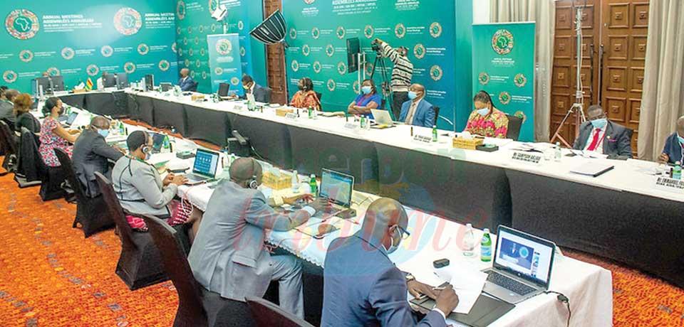 Relance économique post Covid-19 : l'Afrique explore des pistes