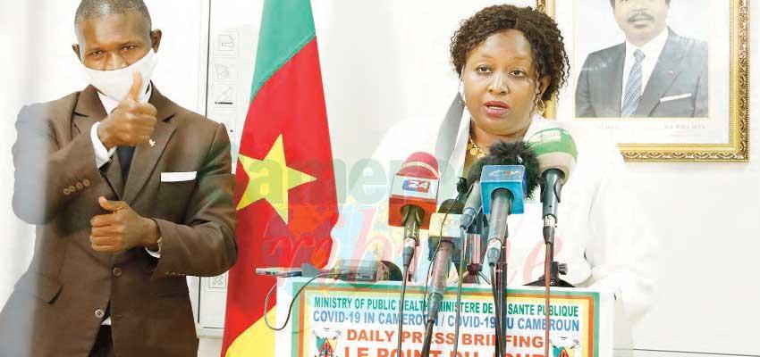 Lutte contre le Covid-19 au Cameroun : les bons points de la nouvelle stratégie