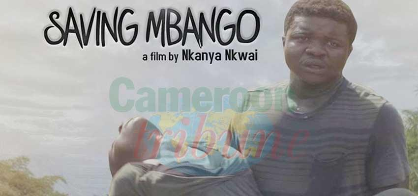 Film de l'année : la palme d'or à « Saving Mbango » de Nkanya Nkwai