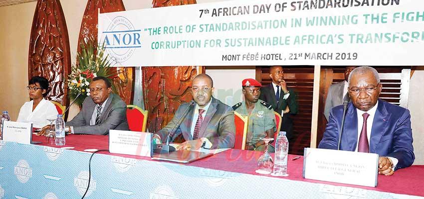 Respect des normes : Cameroun dans le bain