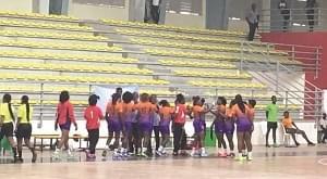 Clubs champions de handball: entrée en compétition mitigée