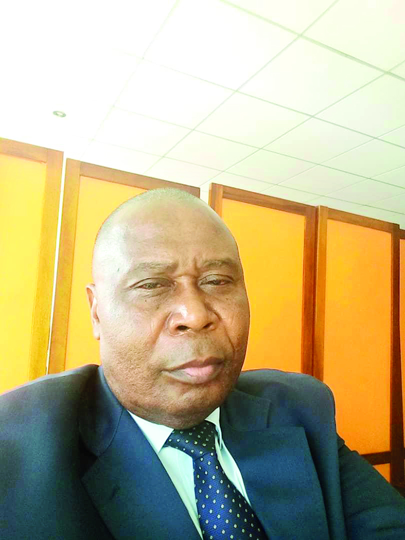 Abouem Esseba Jean-Pierre was on February 19, 2021 appointed the new Permanent Secretary of the Cameroon Human Rights Commission.