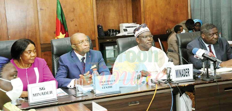 Elections à la Chambre d'Agriculture : la campagne a démarré