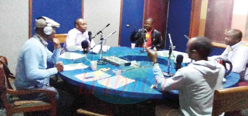 Ebolowa : la contribution des radios communautaires