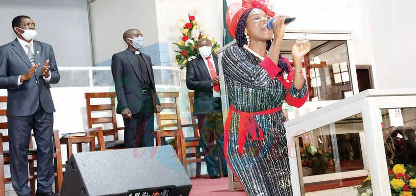 Christmas Church Service : Jesus' Birthday Signifies Liberation