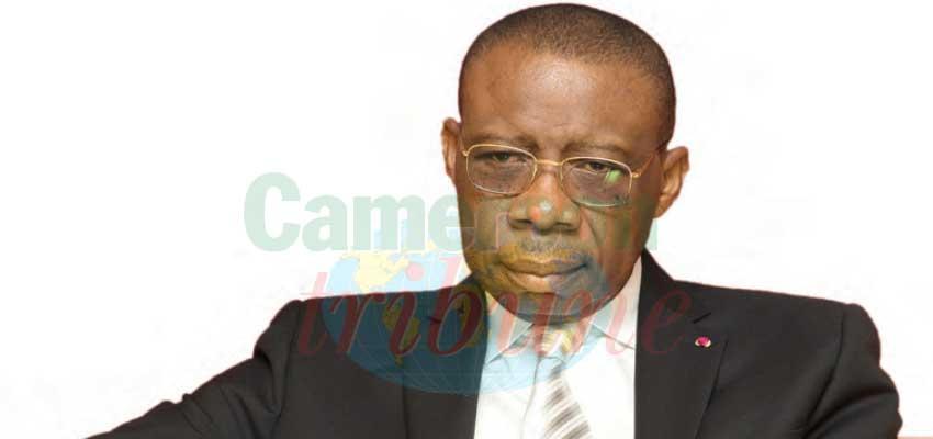Ambassade du Cameroun en France  : André-Magnus Ekoumou, nouvel ambassadeur