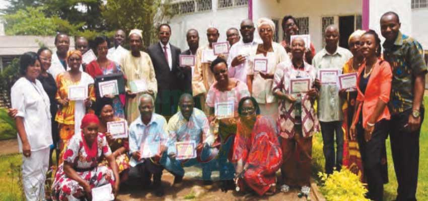 Traitement de l'hépatite virale C : l'espoir qui vient de Yaoundé