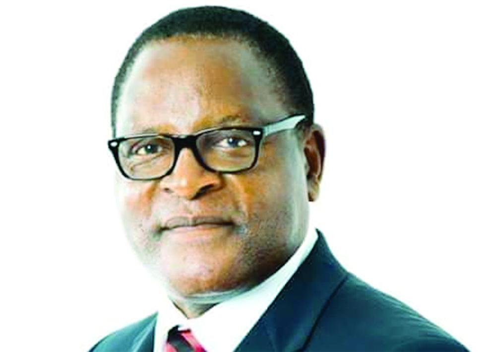 Malawi : Lazarus Chakwera Is The New President