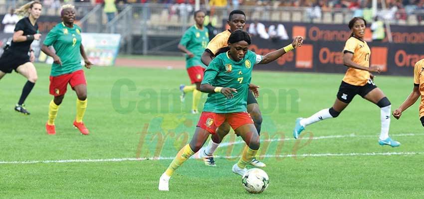 FIFA/Coca Cola Rankings : Lionesses Drop Two Spots