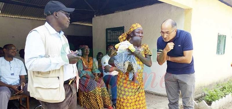 Lutte contre la malnutrition: Un combat permanent
