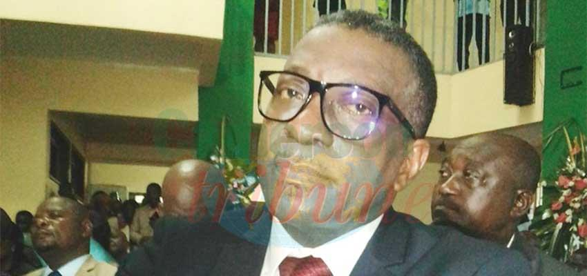 Douala III : Valentin Epoupa Bossambo aux commandes