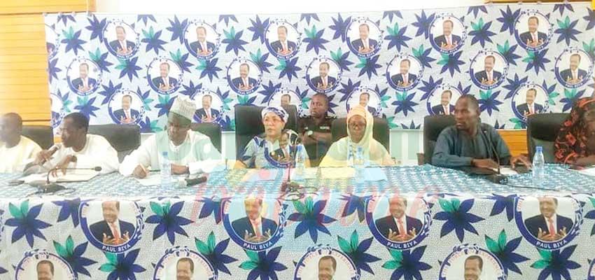 Garoua : la touche d'Aminatou Ahidjo