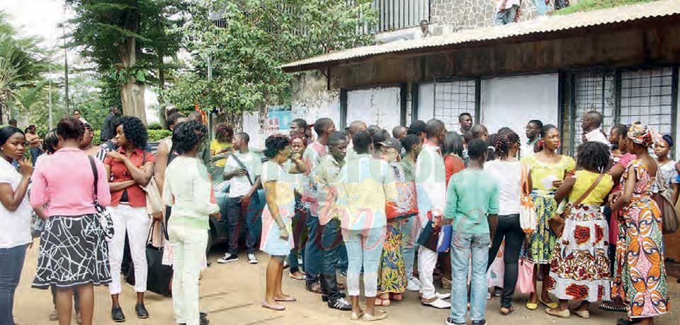 Electoral Registers  : Reasons For Voters Reticence