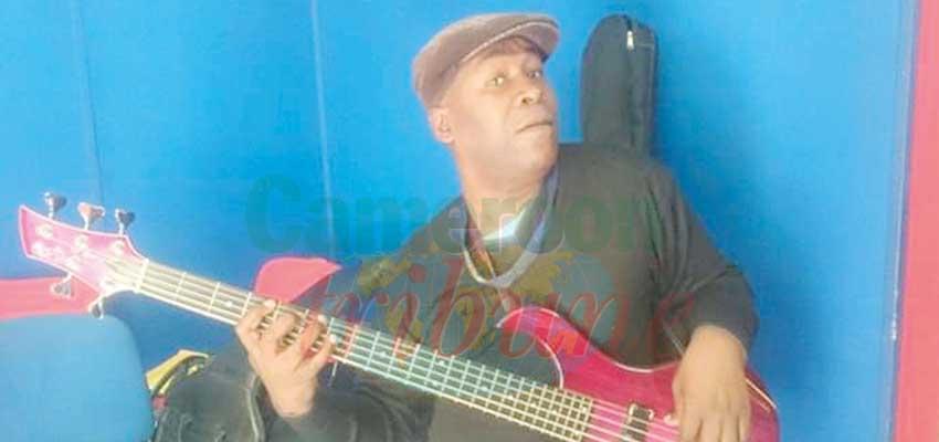 Nécrologie : hommage à Ntoumba Minka
