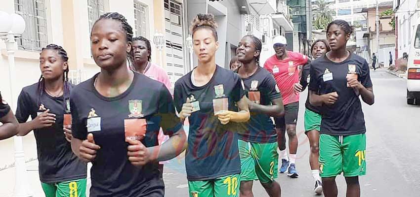 Eliminatoires J.O de football féminin :  gare au piège ivoirien !