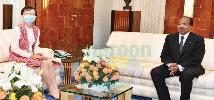 Cameroon-South Korea : Balance Sheet Of Fruitful Cooperation