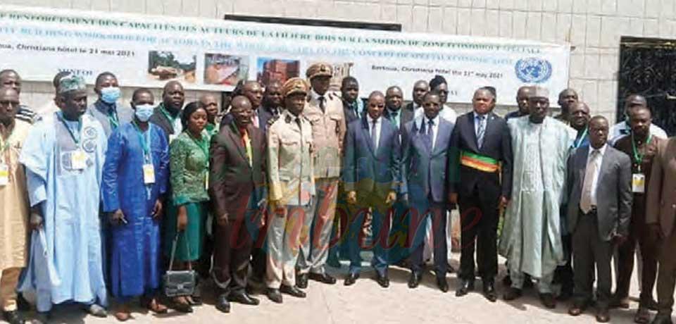 Filière bois : les acteurs se préparent à l'industrialisation