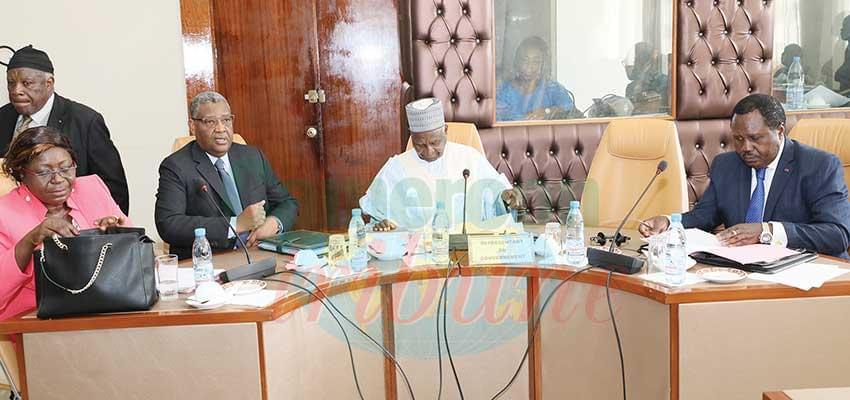World Tourism Organization : Bill To Amend Statutes Examined