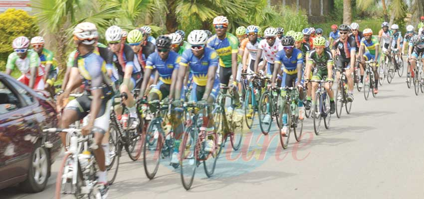 Cycling Tour of Cameroon: Itinerary Known