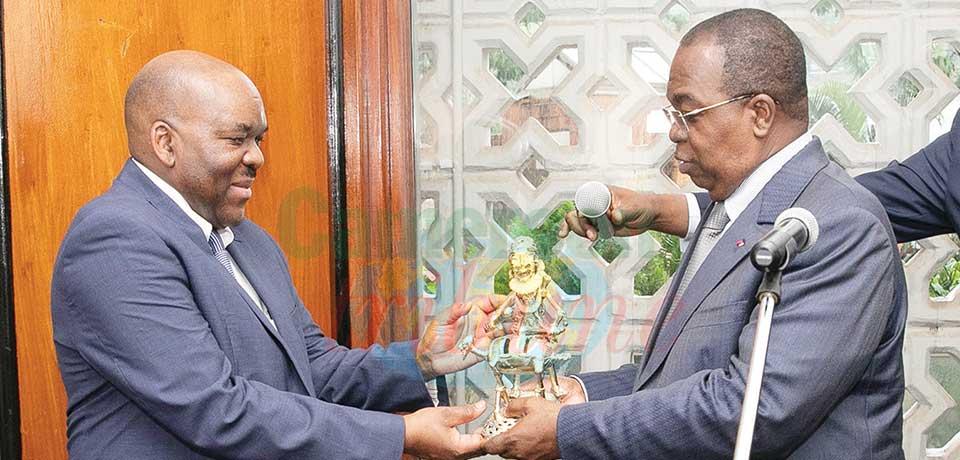Coopération Cameroun-Fmi : vers un nouveau programme
