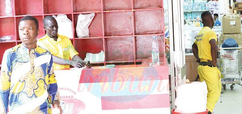 Sécurité à Yaoundé : surveillance renforcée