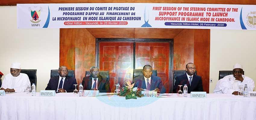 Financement islamique au Cameroun  : le gouvernement soutient le projet