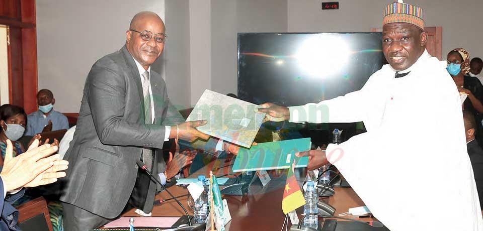 Ligne ferroviaire Cameroun-Tchad : 1,6 milliards pour l'étude de faisabilité