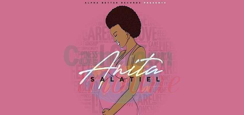 Disque de l'année :  « Anita » de Salatiel