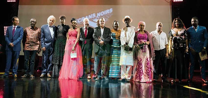 Ecrans Noirs 2019 : au cœur du jury
