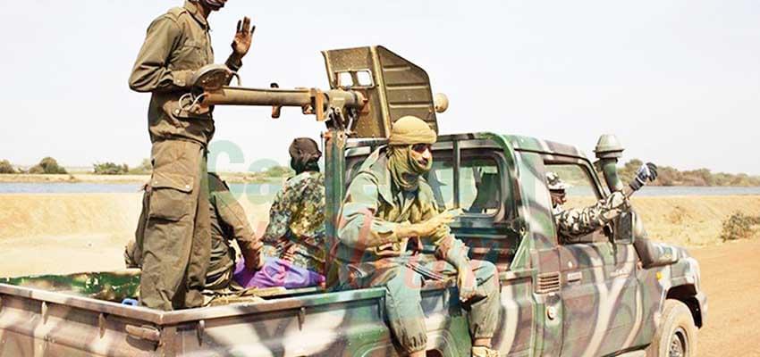 Terrorisme dans le Sahel :comment sortir de l'engrenage