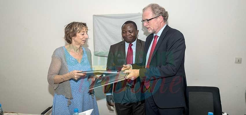 Conservation In Central Africa : EU, Germany Provide FCFA 3.6 Billion