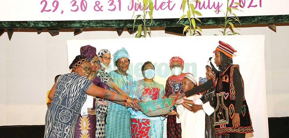 Promotion de la paix : les femmes sont décidées