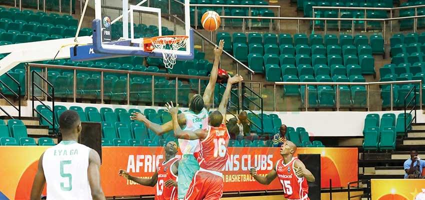 Basketball Africa League : Côte d'Ivoire Keeps Qualification Dream Alive
