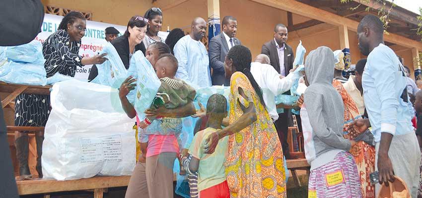 Paludisme : plus de 11 000 décès au Cameroun en 2019