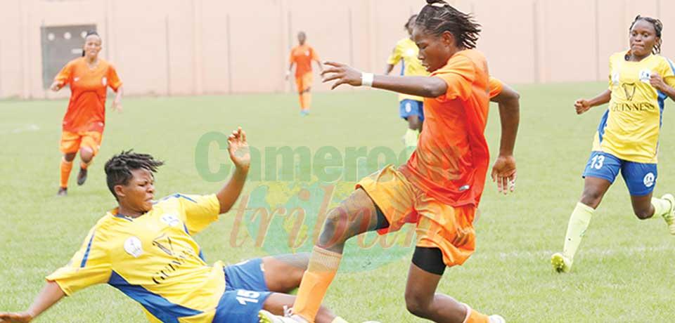 Guinness Super League : Awa FC Leads Away Leg