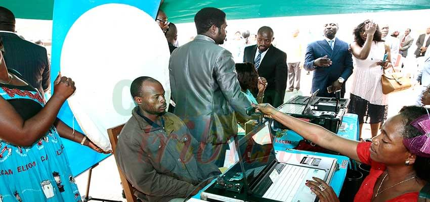 Electoral Lists : Registers Open Today