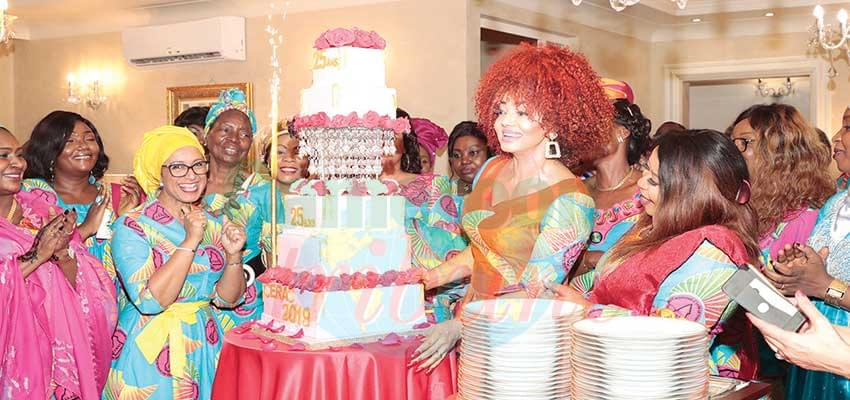 CERAC Celebrates Love, Pursues Charity Actions