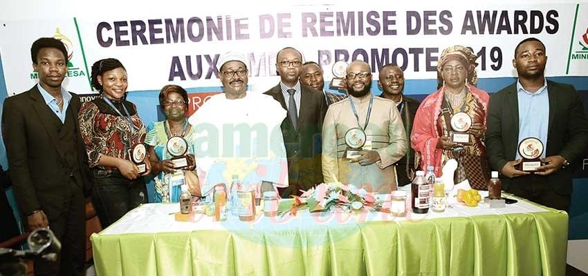Promote: le Made in Cameroon a brillé