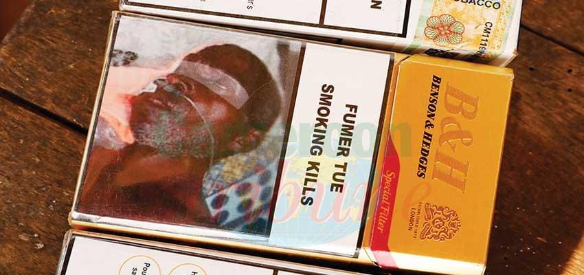 Lutte contre le tabagisme : images chocs à la rescousse
