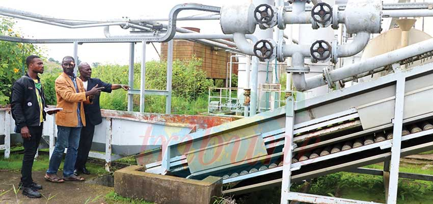 Foumbot : l'usine attend sa réhabilitation