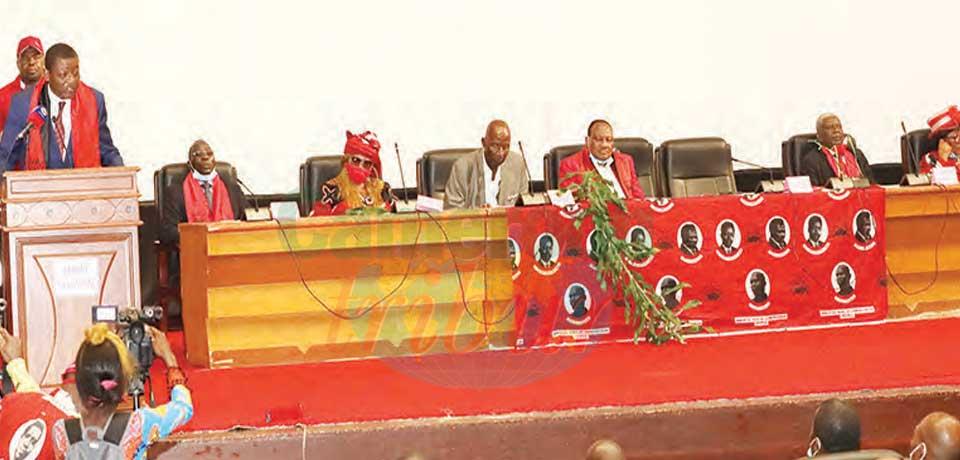 Union des populations du Cameroun : un congrès malgré tout