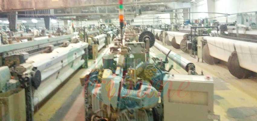 Garoua : l'usine Cicam au ralenti