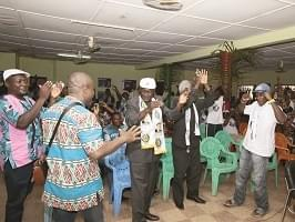 Victoire de Paul Biya: la Haute-Sanaga jubile